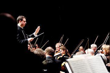 North Bay Symphony Orchestra