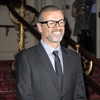 George Michael's small funeral-Image1