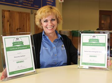 North Simcoe historic sites earn kudos from Trip Advisor