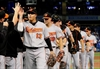 Jimenez shines as Orioles top Blue Jays-Image1
