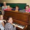 Meaford/Thornbury schools receive donations for music programs