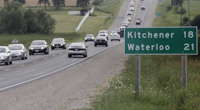 Property Acquisition Underway For New Highway 7 Between
