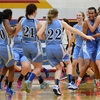 D10 girls basketball finals
