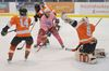 Oakville Blades Pink in the Rink