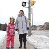 Grants fuel efforts to get more Barrie kids walking to school