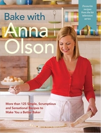 Patience, practice key to baking like a pro: Anna Olson-Image1