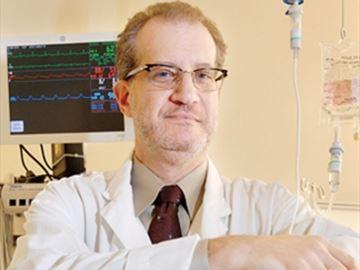 Alliston hospital hires new chief of staff
