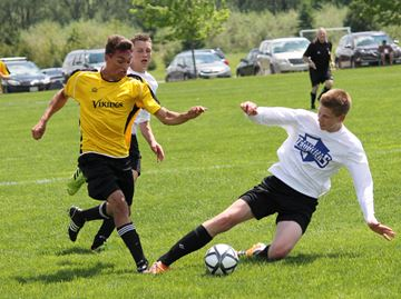 Soccer championship slips away from Meaford