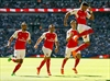 Arsenal beats Chelsea 1-0 in Community Shield at Wembley-Image1