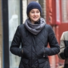 Shailene Woodley eats insects-Image1