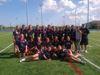Humberview girls put up clean sheet in pre-season