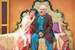 REVIEW: Romantic comedy at King's Wharf Theatre in Penetanguishene full of anger and spite
