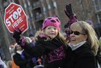 49th annual Burlington Christmas Parade