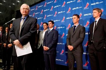 Q&A with NHLPA executive director Donald Fehr-Image1
