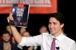 Trudeau releases Liberal campaign platform-Image1