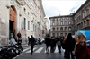 3 quakes shake Italy, isolating towns blanketed under snow-Image11