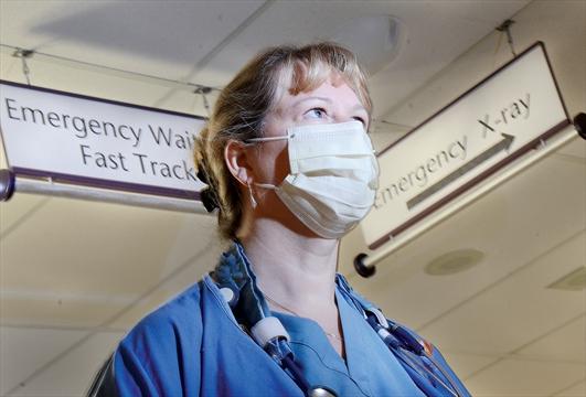 York Emergency Room Wait Times Decrease Yorkregion Com