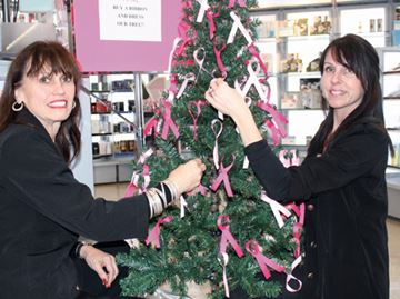 Shoppers event in Niagara Falls to support breast cancer research
