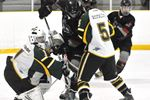 Junior C hockey Port Perry MoJacks host Clarington Eagles