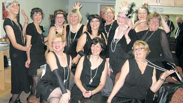 Theatre Ancaster Brings Joy To The Season With Christmas Shows Thespec Com