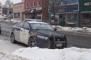 Police investigate IDA