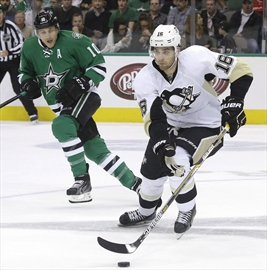 Canucks acquire Brandon Sutter from Penguins-Image1