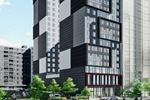 26-storey towers get committee approval