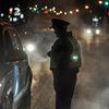 Identifying drunk drivers