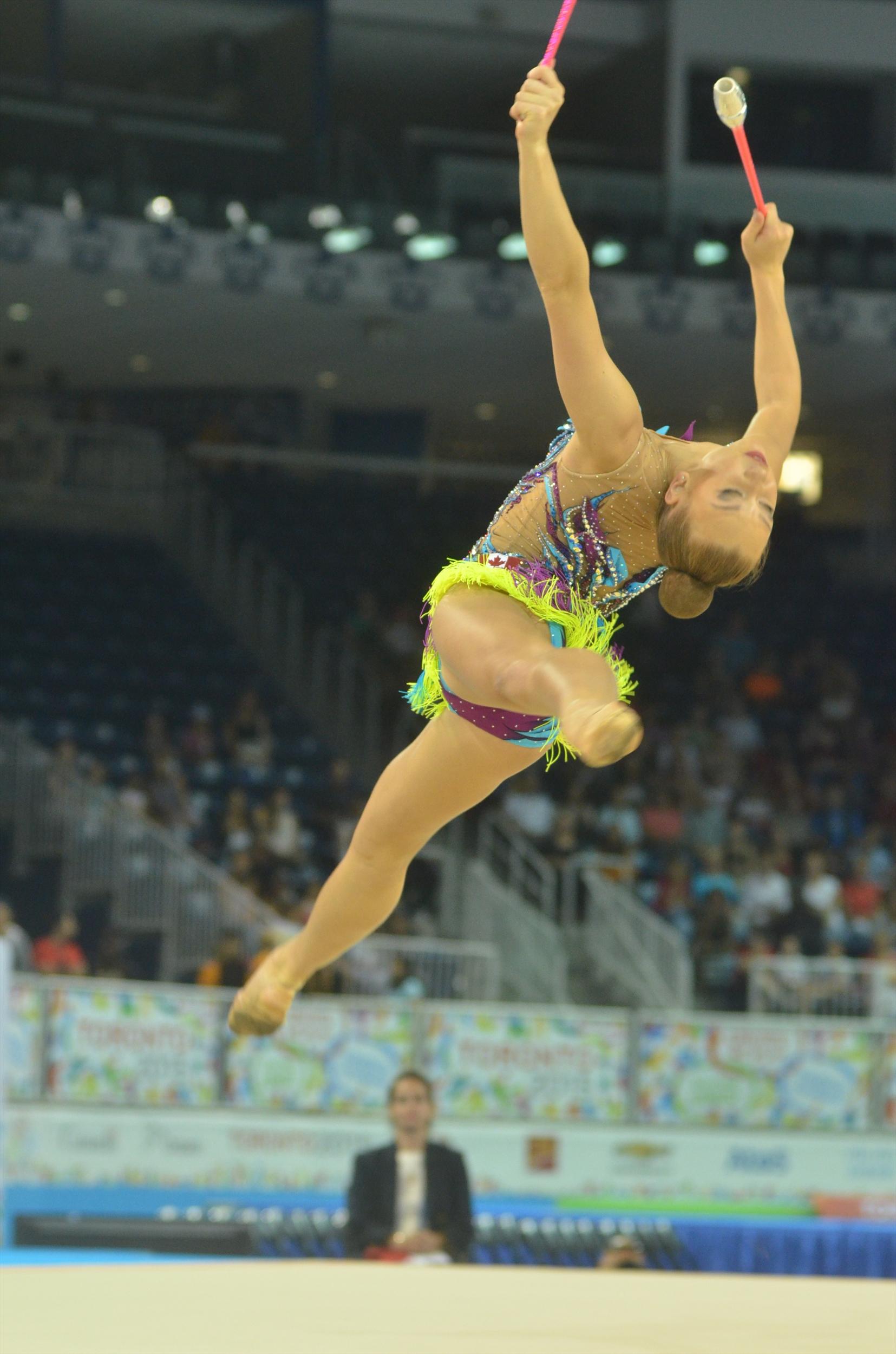 Patricia Bezzoubenko