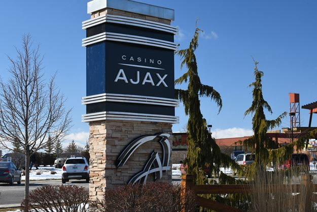 Casino In Ajax