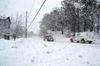 SNOWMAGEDDON HITS HUNTSVILLE