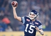Ricky Ray says he's throwing pain-free-Image1