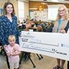 Cartwright P.S. gets funding boost for learning tech