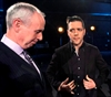 MacLean says 'nothing's official' amid host report-Image1