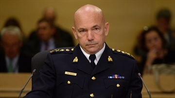 Canada's top Mountie to give Oct. 22 update-Image1
