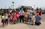 Milton Transit offers kids a free ride this summer