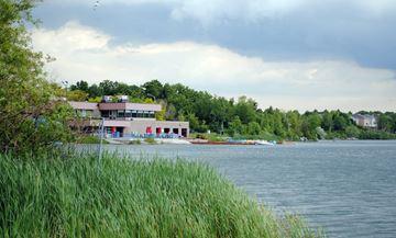 Professor's Lake