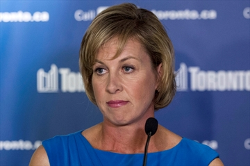 One less rival for Rob Ford in mayoral race-Image1