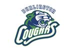 Burlington Jr. A Cougars
