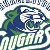 Burlington Jr. A Cougars