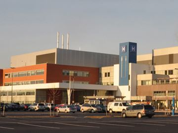 Man arrested after bomb threat made to St. Catharines hospital