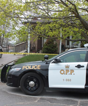 Cops investigating after woman suffers life-threatening injuries in Alliston