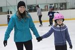 Skating up a storm in Tottenham