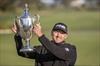 PHOTOS: Hughes wins