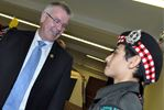 Trillium grant gives Oakville's Lorne Scots a boost with training