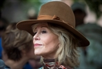 Jane Fonda calls climate rally 'historic'-Image1
