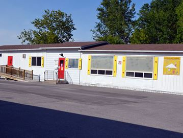 Blackburn Hamlet Preschool