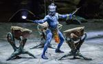 Cirque du Soleil's Toruk — The First Flight