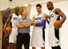 Magic focus on playoff run with overhauled roster, new coach-Image1