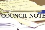 Council notebook